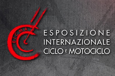 2017/11 join EICMA show in ITALY-Milano